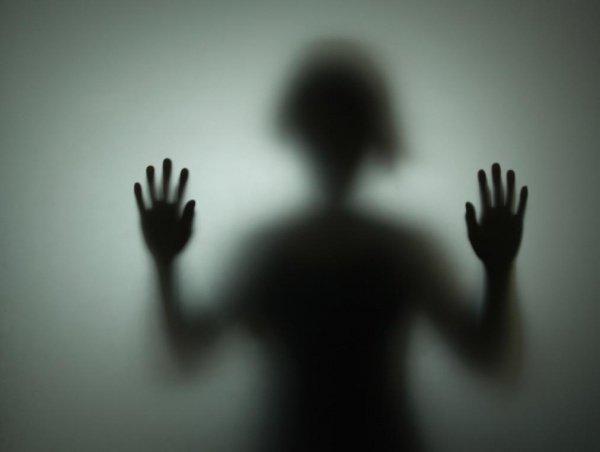 человеческие страхи